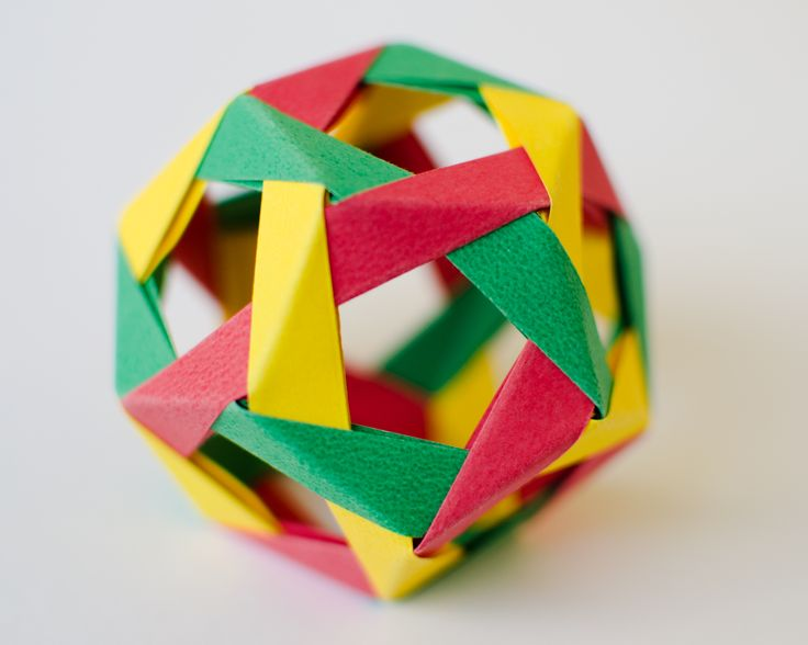 10 best modular origami images on pinterest modular