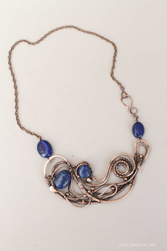 364 best Wire Chokers and Collars images on Pinterest | Jewelry ...