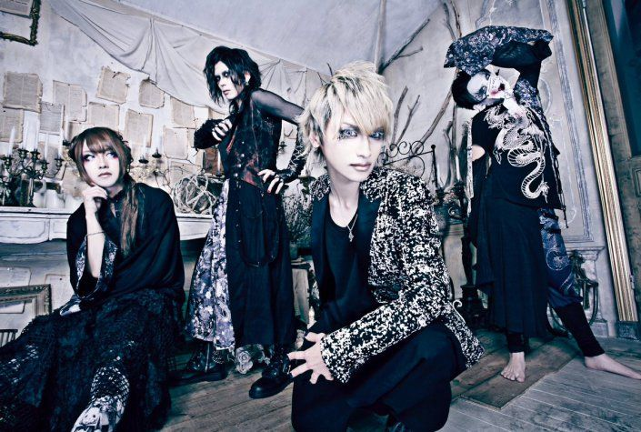 """Dark Invitation"" & ""Spectra"" by raith. (2 single details + sample + NEW LOOK)"