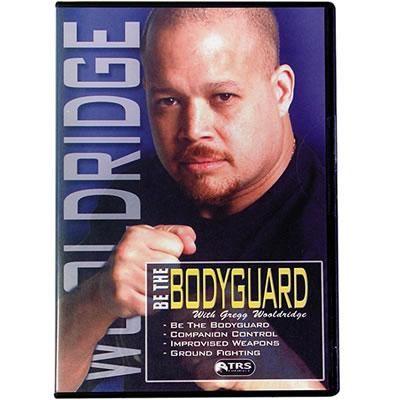 Be The BodyGuard DVD - Gregg Wooldridge