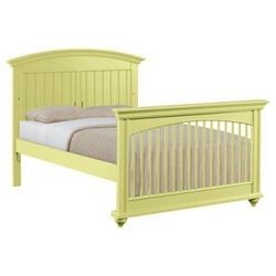 MyHaven Full Bed Conversion Kit By Young America