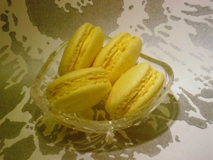 citroen macaron