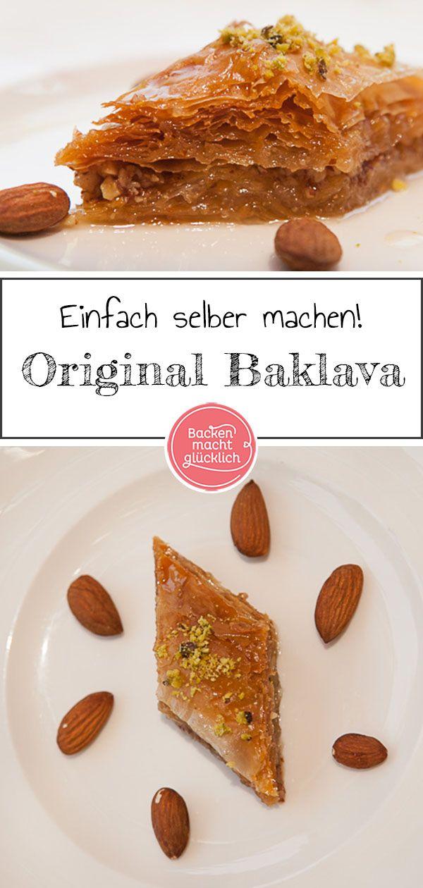 Baklava   – Food Recipe