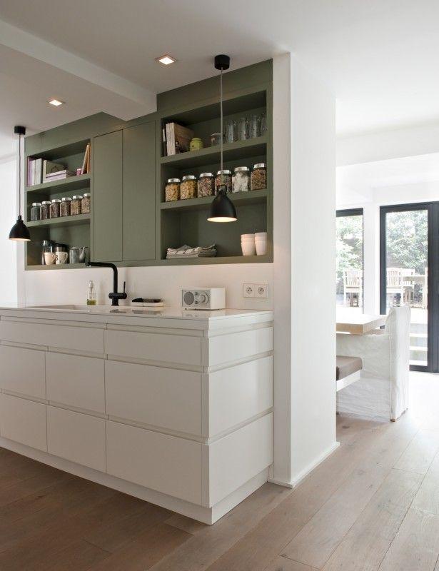 les 25 meilleures id es de la cat gorie element cuisine ikea sur pinterest element de cuisine. Black Bedroom Furniture Sets. Home Design Ideas