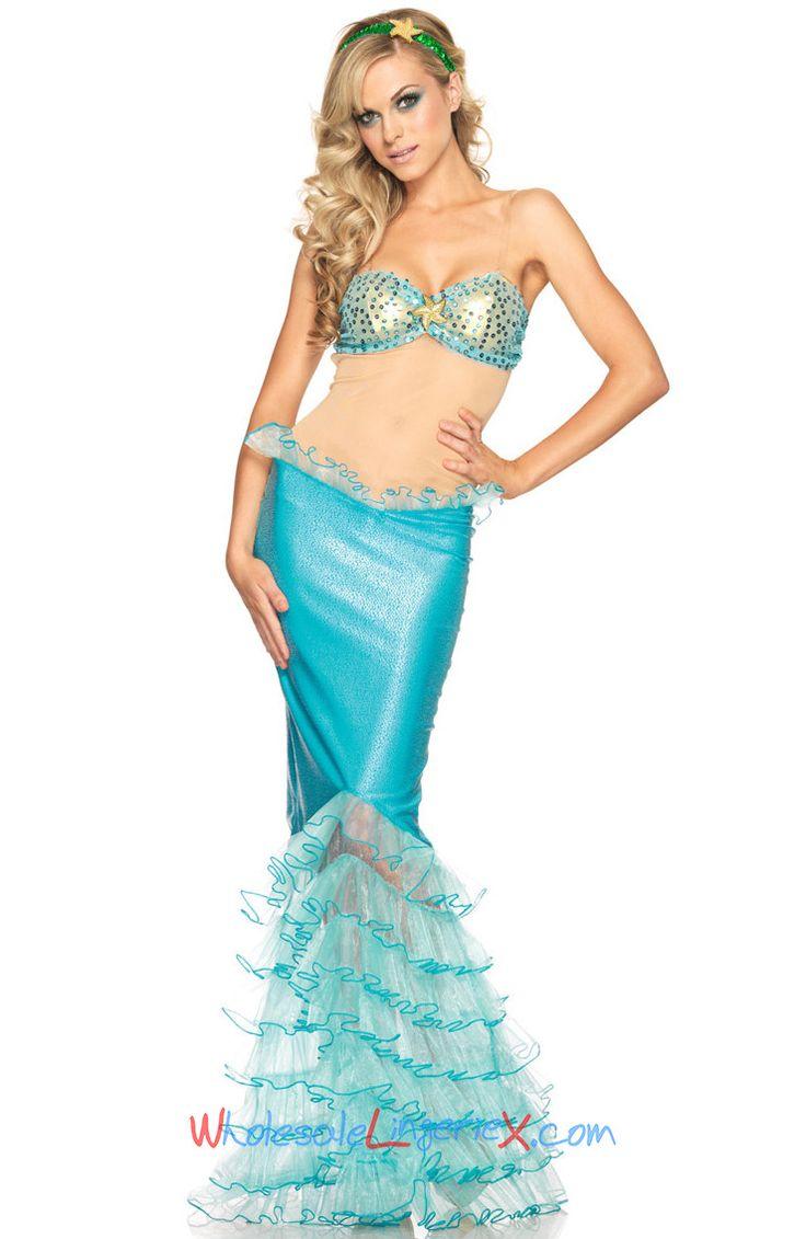 8 best Wholesale Mermaid Costumes images on Pinterest | Mermaid ...