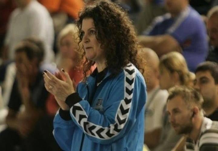 EXCLUSIV Intoarcerea: Sandra Soare, antrenor principal la HC Dunarea. Viorel Alexandru ramane la echipa, pe post de secund