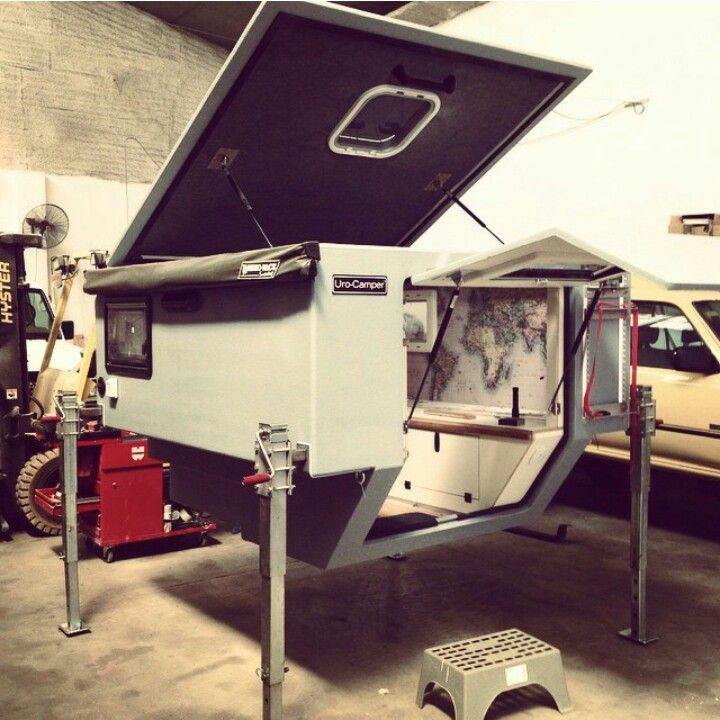 17 Best Ideas About Truck Bed Camper On Pinterest Truck