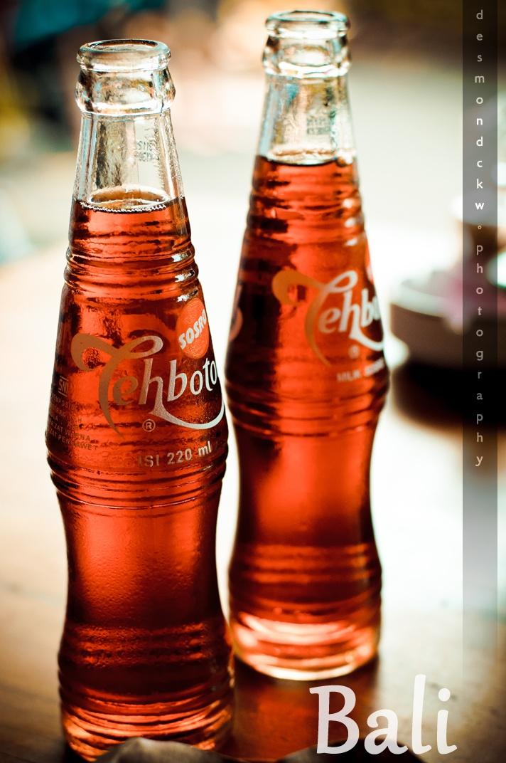 Teh Botol