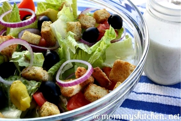 80 Best Salads Images On Pinterest Recipes Cooking Food And Kitchens