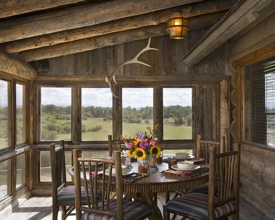 29 best images about for the cabin i will someday have for Log cabin porch