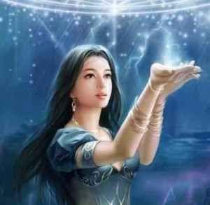 La Madre Divina ☆ a través de Isabel Henn  Nadie les ha Dado Derechos sobre otra Persona. 29 de marzo 2014