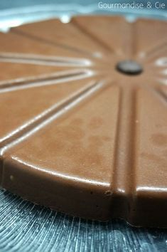 fondant au chocolat sans cuisson ultra facile