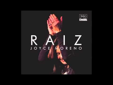 Joyce Moreno 'Tamba' is taken from the forthcoming album by Joyce Moreno - 'Raiz' which will be released via Far Out Recordings 12/01/15.
