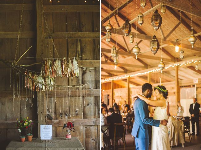 Whimsical Moroccan-Inspired Wedding: Eleanor + Kevin