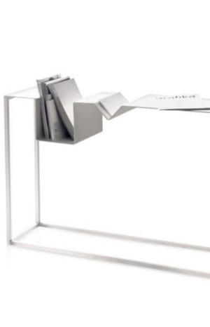 Zigzag table trica furniture