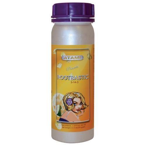 Atami 733420 Rootbastic Fertilizer, 500ml