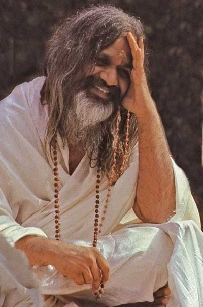 """Transcendental Meditation is just like oiling the machinery and making the unused parts come into use, refining the faculty of experience. Eventually the faculty of experience is increased to such a degree that the inner bliss comes to be lived 100 percent along with the outer experience."" - Maharishi, April 1960, London England"