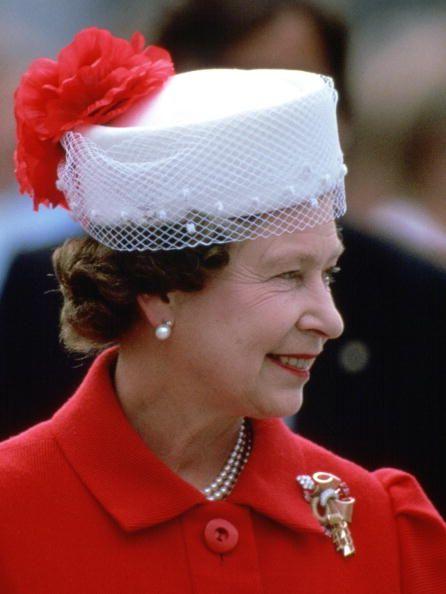 1135 Best Royal Bonnets Images On Pinterest British