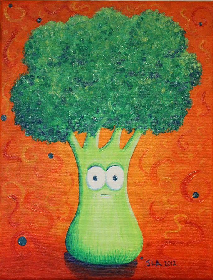 Eat your veggies peeps
