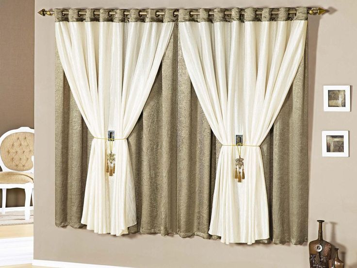 Best 25 confeccion de cortinas ideas on pinterest for Confeccion cortinas