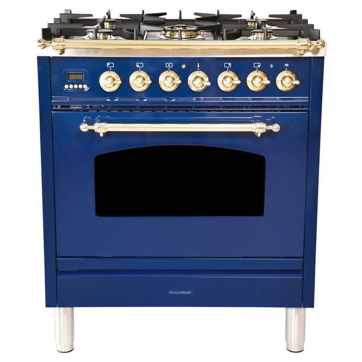 Ranges Single Oven Vintage Stoves Oven Range