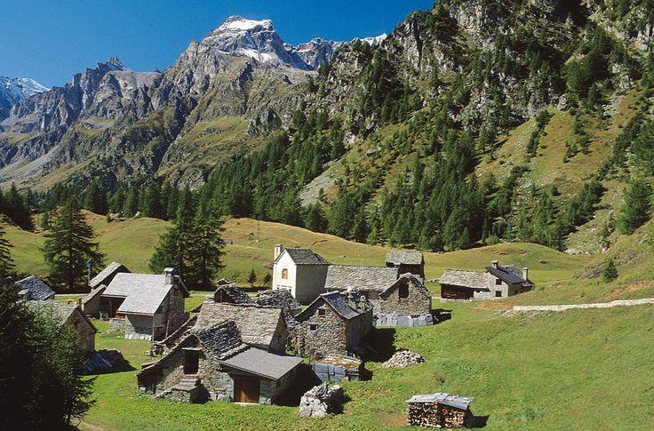 Piemonte: Tutti i percorsi e gli itinerari di trekking!