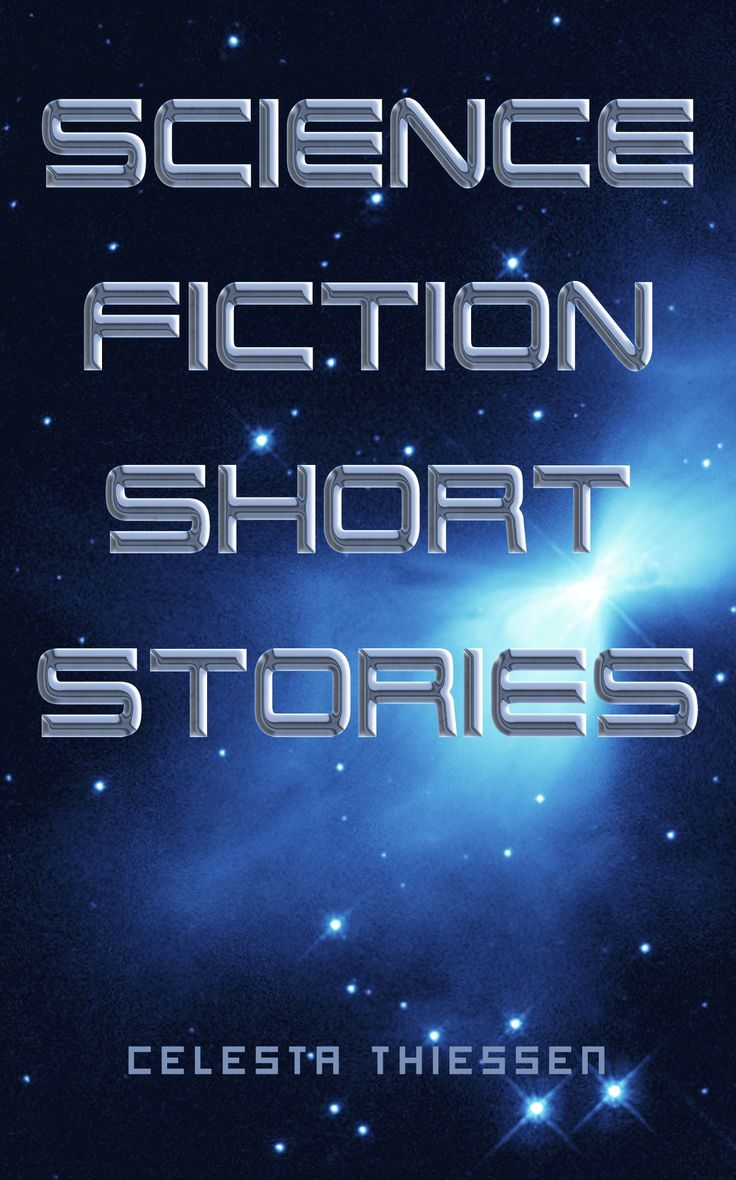 Science Fiction Short Stories is a collection of eight, inspirational science fiction stories: Home, The Sacrifice, The Same Stars, Siren Song, What'cha Makin in the Barn?, Dragons, Fate's Gift and Truth. https://amzn.com/B00AXLVCLM
