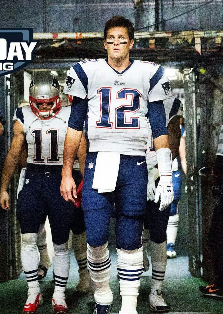 Brady and Edelman
