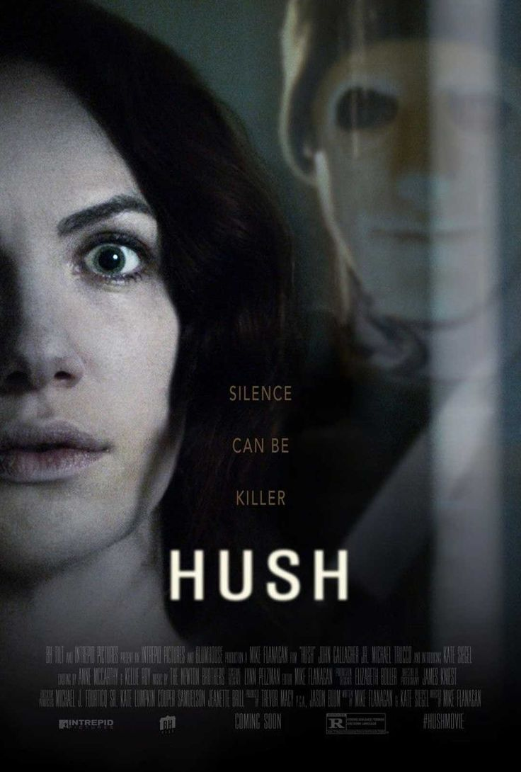 Hush 2016 Movie Review