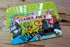 Win a $300 Trader Joe's Gift Card!  from Recyclebank