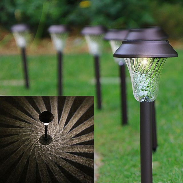 37 best backyard and gardening tool reviews images on pinterest best outdoor solar light reviews 2018 our top picks solar path lightssolar aloadofball Choice Image