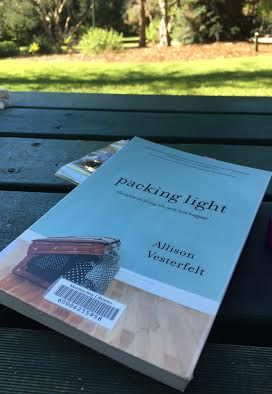 Packing Light (Book Review)