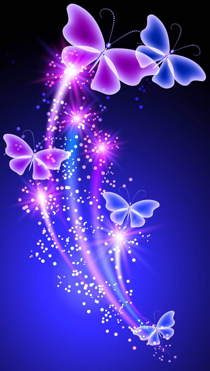 Download Butterflies Wallpaper by sunilsagar4u 75 Free