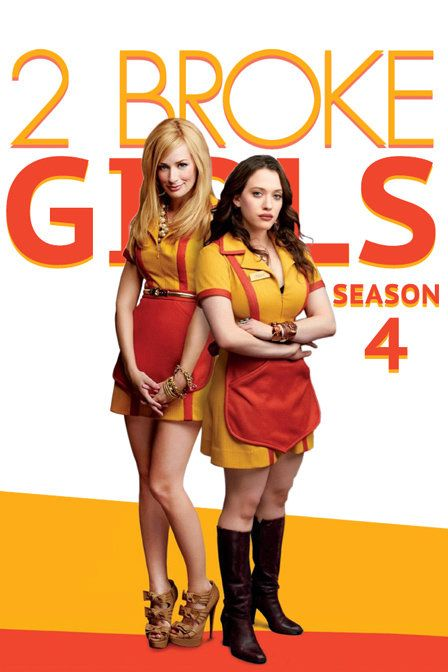 2 Broke Girls (CBS-October 27, 2014) Season 4 at 8pm. Guest stars Kim Kardashian this season. Created by Michael Patrick King/Whitney Cummings. Stars: Kat Dennings, Beth Behrs, Garrett Morris, Jonathan Kite, Matthew Moy, and Jennifer Coolidge. Focuses on two waitresses, who are poor, and have a dream to start a cupcake business. Set in Williamsburg, Brooklyn-NY. Follows misadventures of two friends, while promoting friendship, feminism, and entrepreneurial encouragement for viewers/fans.