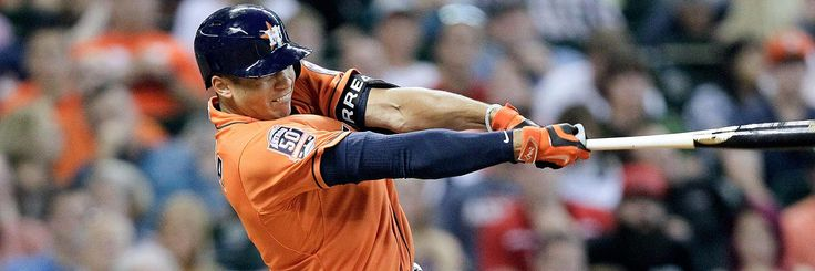 Carlos Correa first Jackie Robinson Day # 42 in the Majors