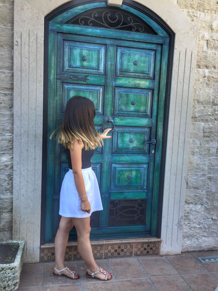 #door #hair #fun #summer #trip #balchik #tan