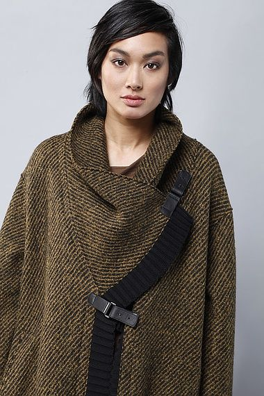 Outdoorjacket Hitomi