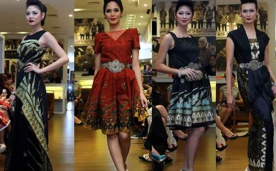 Batik Prada by Iwan Tirta