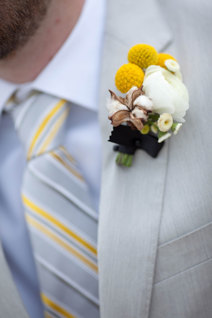 41 best Groom & Groomsmen images on Pinterest | Boutonnieres ...