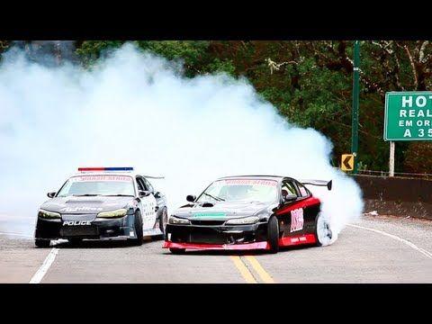Drift na Serra do Rio do Rastro. Drift SC e Drift Show. (TEASER) - YouTube