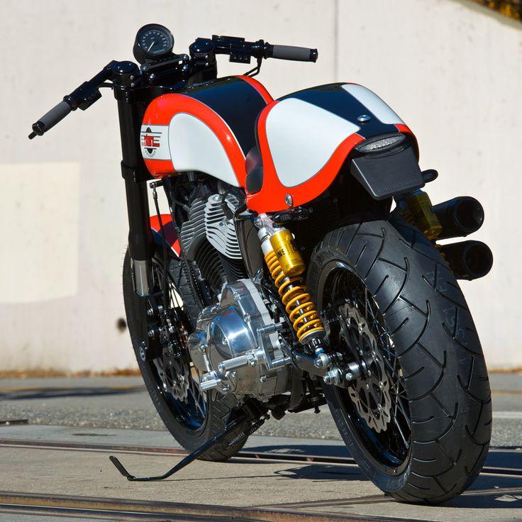 Grandstand Designs Buell : Best xr images on pinterest custom bikes harley