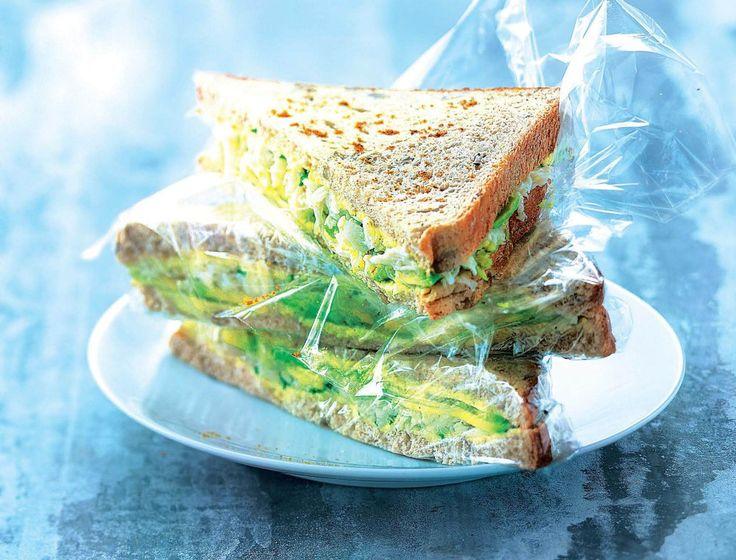 Sandwich tonique