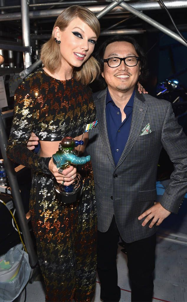 "Joseph Kahn Drops Hints About Taylor Swift s New"" Delicate"" Video: Getty Images When it pertains… #Paparazzi #about #delicate #drops #hints"