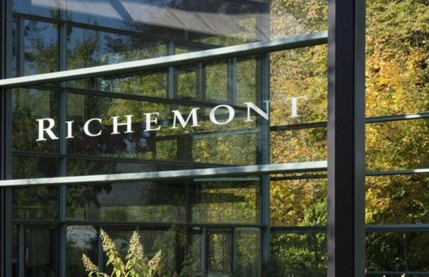 Richemont's half-year is good in APAC