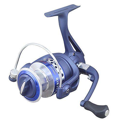 Comprar carrete de spinning Lovebay Spinning Carrete para la corrosión resistente al agua salada y agua dulce Pesca