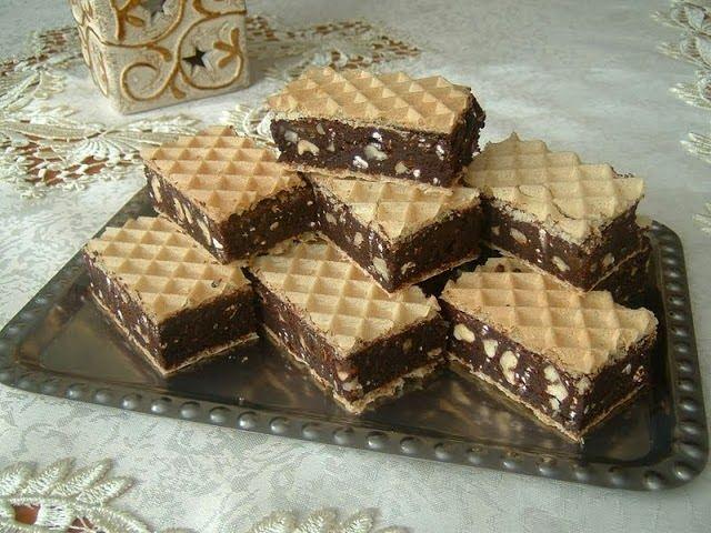 Rozi Erdélyi konyhája: Házi csoki