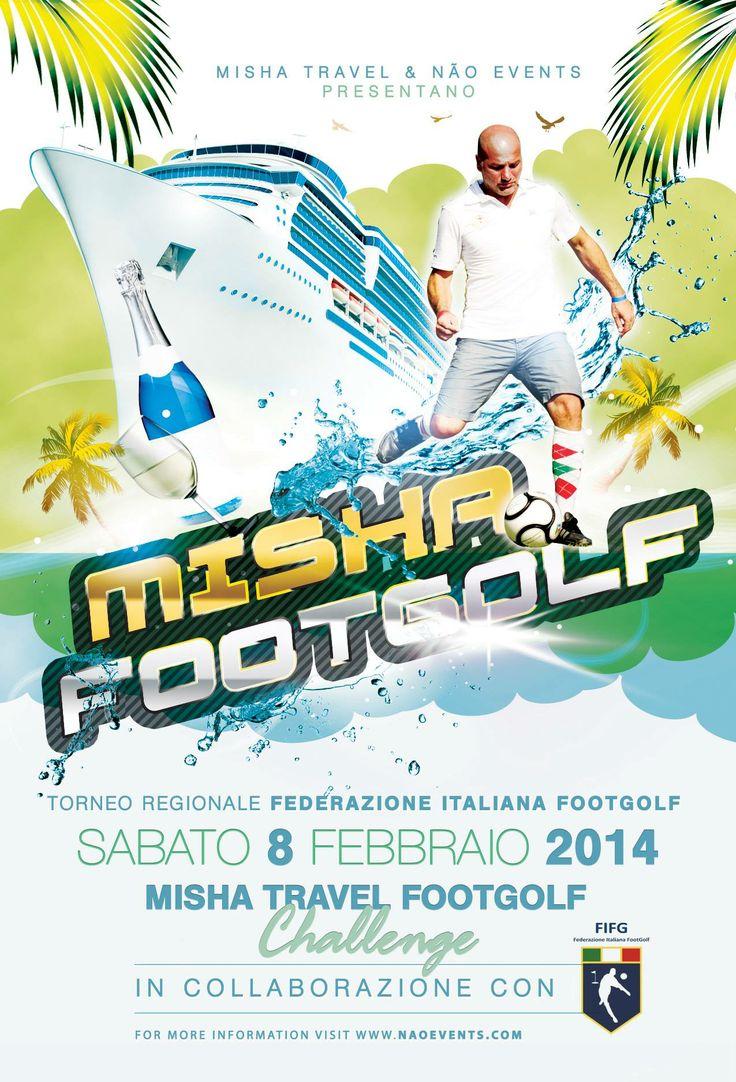 Torneo Footgolf Sabato 8 Febbraio 2014 ad Arenzano (Genova)
