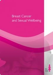Sexual wellbeing - an information booklet that outlines different strategies to help women manage a range of sexual wellbeing issues, including how to build intimacy with your partner, a loss of desire, and the physical symptoms of menopause.