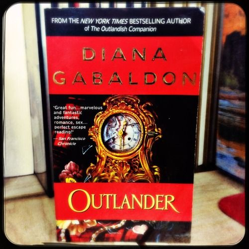 """Not for the first time, I reflected that intimacy and romance are not synonymous."" ― Diana Gabaldon, 'Outlander'"