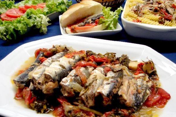 Aprenda a preparar sardinha fresca no forno com esta excelente e fácil receita. Buscando uma receita deliciosa e saudável? O TudoReceitas sugere sardinha fresca no...